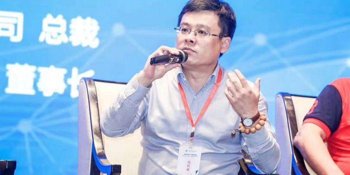董事长蒋美荣先生出席 第四届(海南)中国文旅资源对接大会