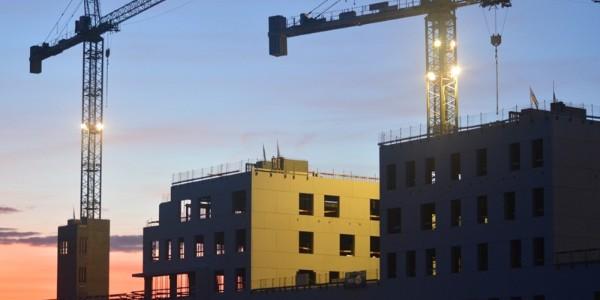 2019年建筑业发展十大预测