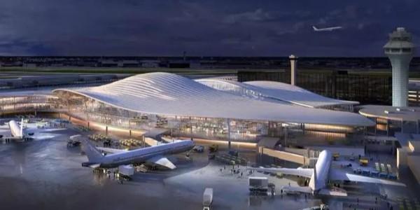 世界最大机场项目花落谁家?