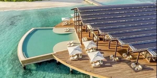 私人岛屿度假村-kudadoo maldives