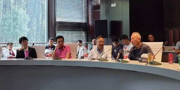 2021贵阳市建筑设计院建筑师交流沙龙(第一场)圆满举行