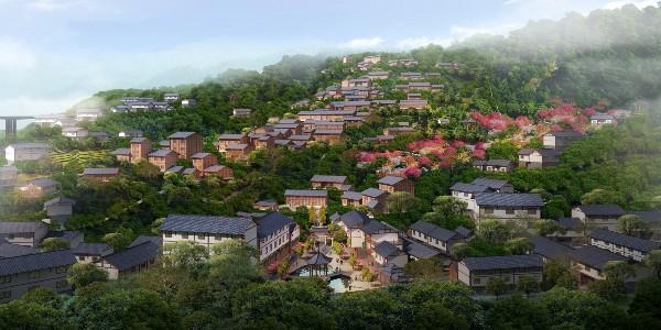 贵州省优秀城乡规划设计获奖作品专题系列报道之
