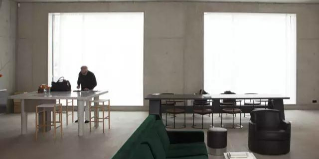 贵阳市建筑设计院带您走进建筑大师们的家