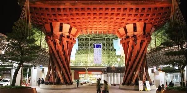 日本建筑有何特别之处?
