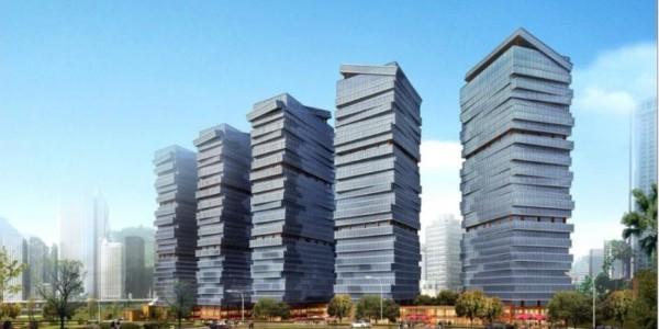 建筑设计人物志 甘永红