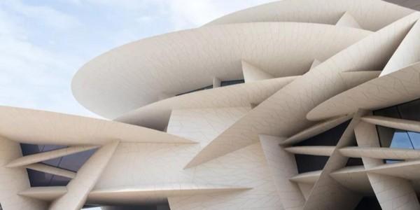 它的出现,刷新了世界最美博物馆的名单!