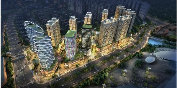 建筑设计人物志|王江