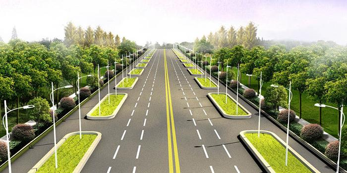 市政道路工程设计需要考虑哪些问题?
