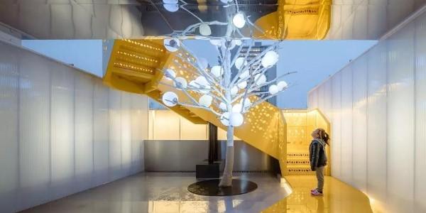 2018室内设计最佳年度奖榜单揭晓丨Interior Design