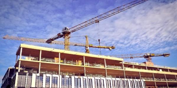 住建部:五方责任主体处罚细则!工程质量建设单位担首责!
