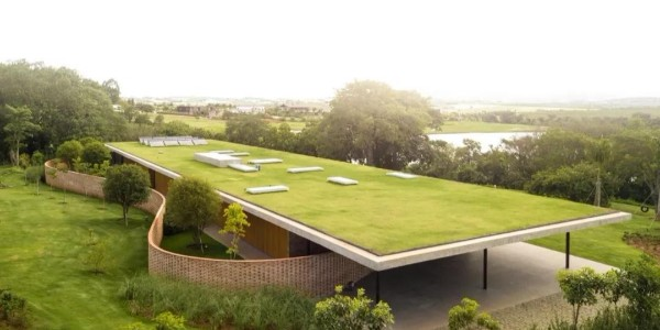 10大最有影响力的私人住宅项目