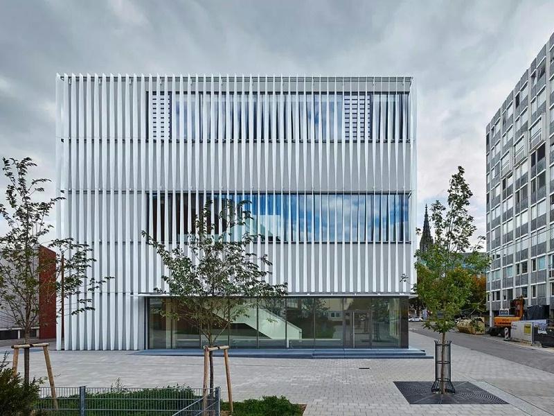 贵阳市观山湖区规划_竖向建筑立面设计欣赏-贵阳市建筑设计院