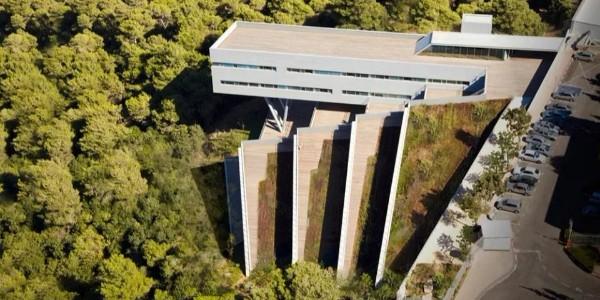 以色列海法大学学生中心 | Chyutin Architects