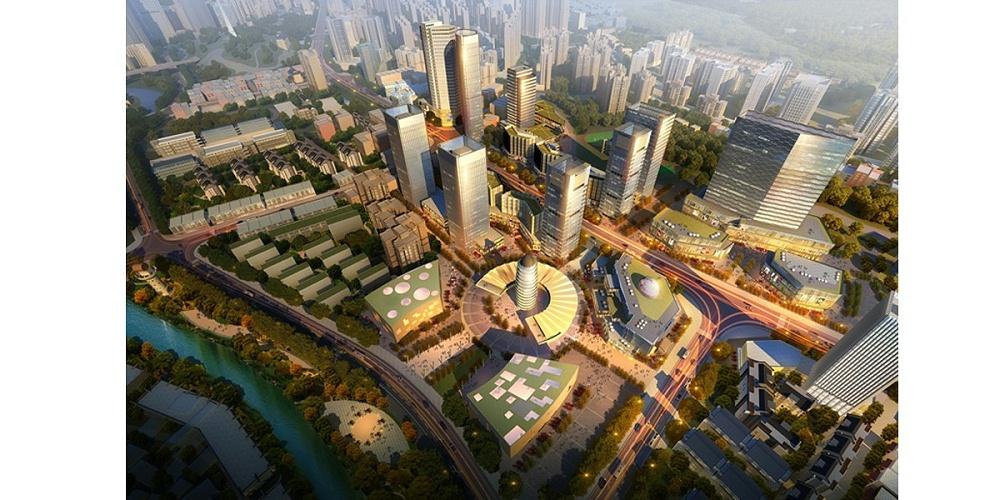 金沙县老城区提质改造规划