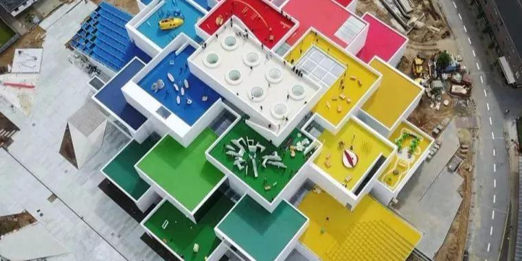 会画屋面施工图,轻松玩转屋顶新形式