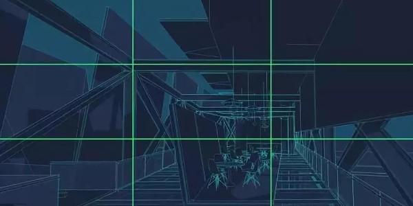7大建筑构图法则,让你的设计作品更上一层楼