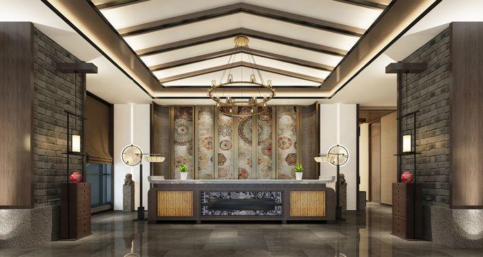 多彩贵州城5号酒店 (1)