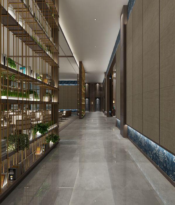 影视城福坤大酒店 (2)