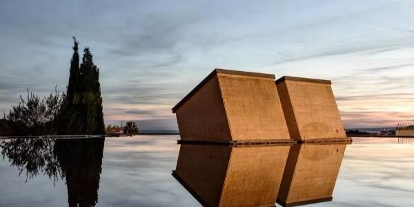 建筑如何穿越时空?