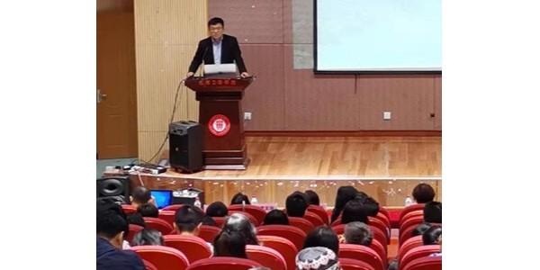 2019年度全国高等院校大学生乡村规划方案竞赛(贵州基地)评优会
