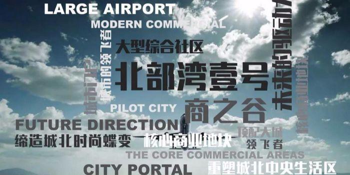 贵阳市建筑设计院方案创作中心作品赏析—【北部湾1号】