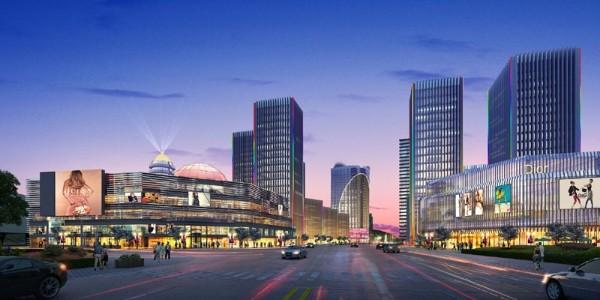 优秀城乡规划设计——《金沙县老城区提质改造规划》